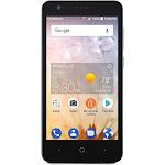 Consumer Cellular Postpaid ZTE Avid 559 (16GB) - Black