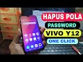 VIVO Y12 REMOVE PATTERN PASSWORD DONE BY MRT DONGLE