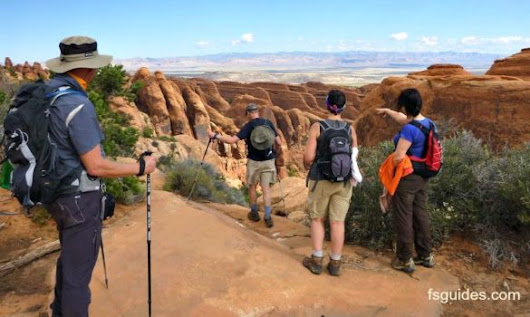 All Inclusive Guided Backpacking Trips - Adventure Tourism
