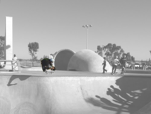 20100814 01 Skate The Lake 3