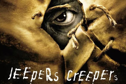 Jeepers Creepers 4 Is On It's Way - FrightFind