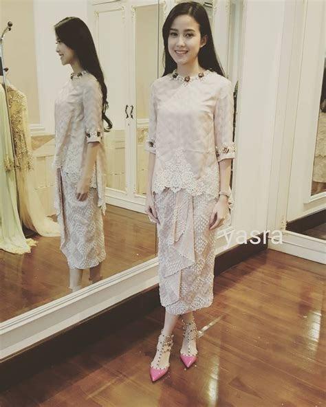 Baju Kebaya Fesyen