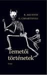 Borisz Akunyin – G. Cshartisvili: Temetői történetek