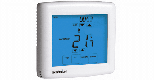 Hacker remotely raises home temperature 12ºC (22ºF) on smart thermostat