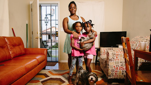 Katrina's Emotional Legacy Includes Pain, Grief And Resilience