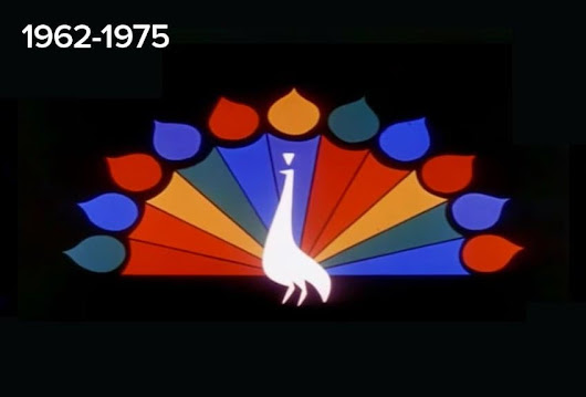 NBC Logo Design History – TV Idents from 1926-2016