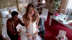 The Natruism Blog: Natalie Zea Lingerie @ Dirty Sex Money 1080p