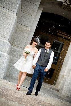 Philadelphia City Hall Wedding