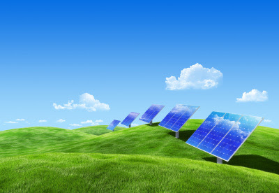 Home Solar Panels - Pay Cash or Finance?