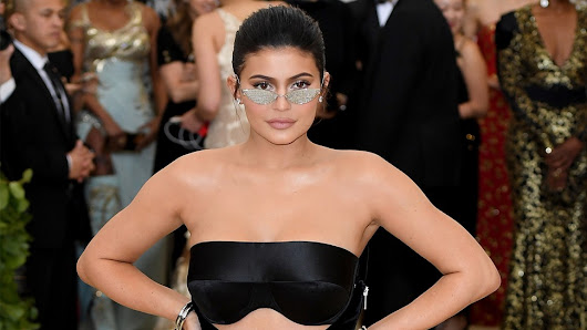 Have You Seen the New Kylie Jenner?!