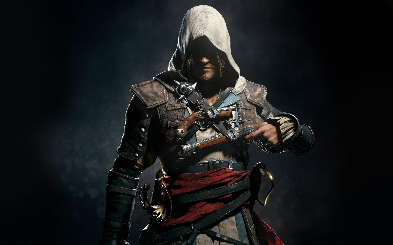 Assassins Creed Iv Black Flag Wallpaper 16