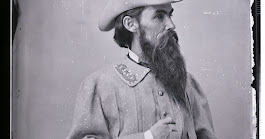 The Confederate General Who Was Erased