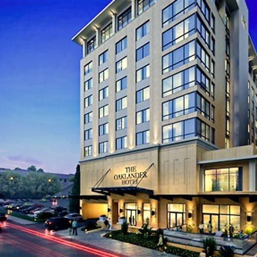 New 10-story, luxury hotel in Pittsburgh set to open in 2018