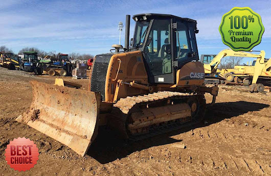 16 Insider Tips For Buying Used Heavy Equipment | My Little Salesman