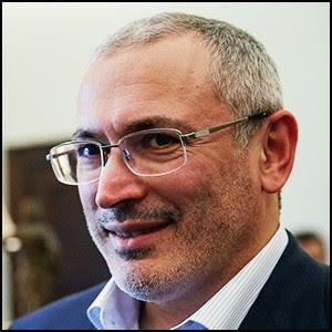 Как паразиты доят Ходорковского