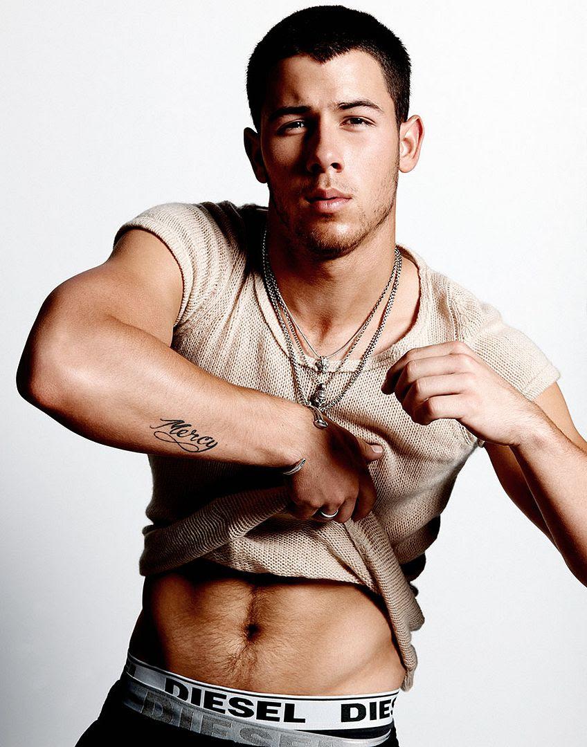 Nick Jonas : Flaunt (October 2014) photo Nick-Jonas-Flaunt6.jpg
