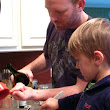 Top Kitchen Tasks Suitable For Kids