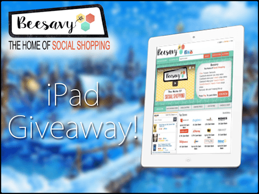 Be A Savy Shopper With BeeSavy and Save Money When Shopping Online! - FabGrandma