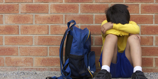 Schoolyard Bullying: It's Ok To Be Different