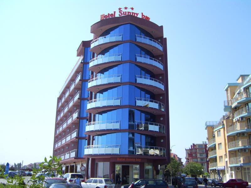 hotel near Pomorie Sunny Bay Beach Hotel