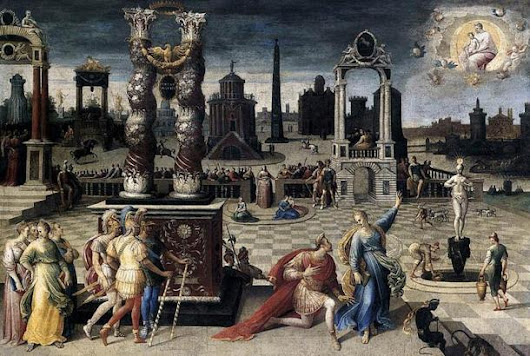 The Terrifying Doomsday Prophecy of the Tiburtine Sibyl