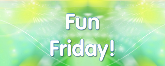 Fun Friday! | City of Corpus Christi Learning Institute