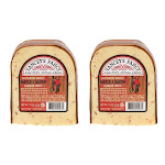 Yancey's Fancy Maple Bacon Cheddar, 7.6 oz [PACK of 2]   By Supermarket Italy