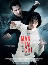 Assistir Man of Tai Chi online