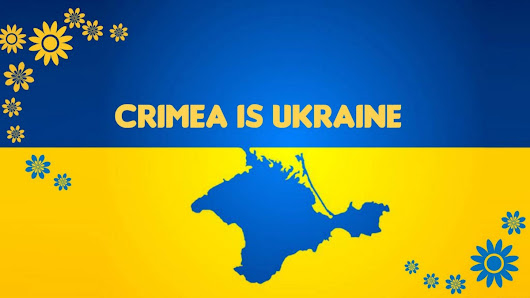 Crimea: Russia's Crime Against Peace and Humanity