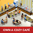 My Cafe: Recipes & Stories - Restaurant Simulation & Kitchen Mystery Game
