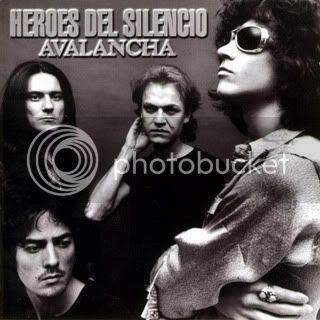 Heroes Del Silencio //Historia + Discografía//