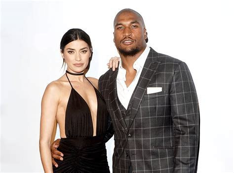 WAGS LA Star Nicole Williams Marries Larry English: We're