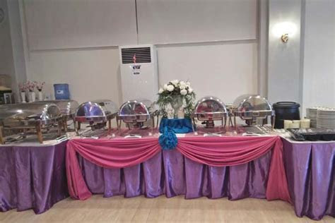 Catering Set Up   Affordable Wedding, Debut and Birthday
