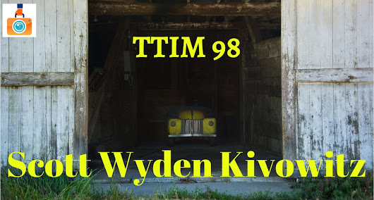 TTIM 98 – Scott Wyden Kivowitz and WordPress for Travel Photographers | The Traveling Image Makers