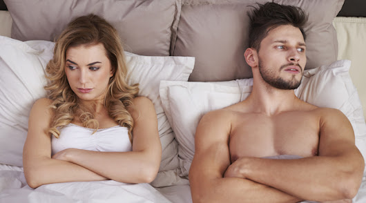 How to Fight with Your Spouse Without Ruining Your Marriage - The Sharp Gentleman