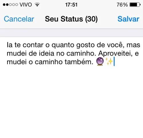 Status Para Whatsapp Solteira Tumblr Mensagens Cultura Mix