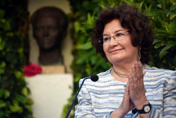 Antonina Rodrigo.