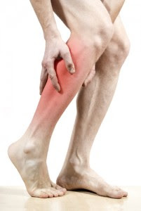 Muskelkater-magnesium