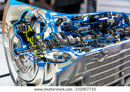 Mechanical Engineering Stock Photos, Images, & Pictures ...