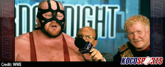 Big Van Vader diagnosed with congestive heart failure; doctors advise wrestling legend he has two years left to live – COMBAT SPORTS NEWS, TOP WRESTLING NEWS, WRESTLING, WWE – Kocosports: Where the World Comes To Kick Ass!