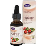 LifeFlo Pure Rosehip Seed Oil 1 fl oz