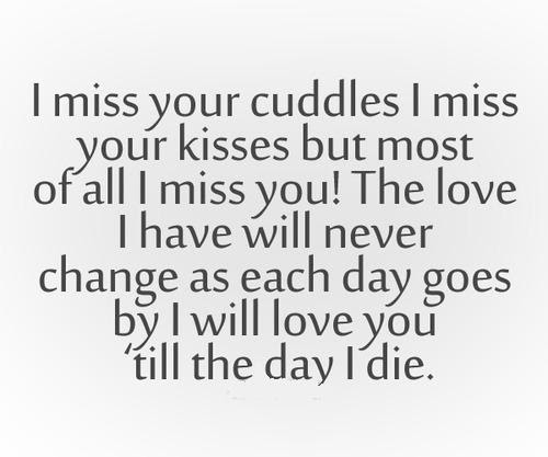 Cute Missing You I Miss You Quotes Cute Missing You Quotes About I