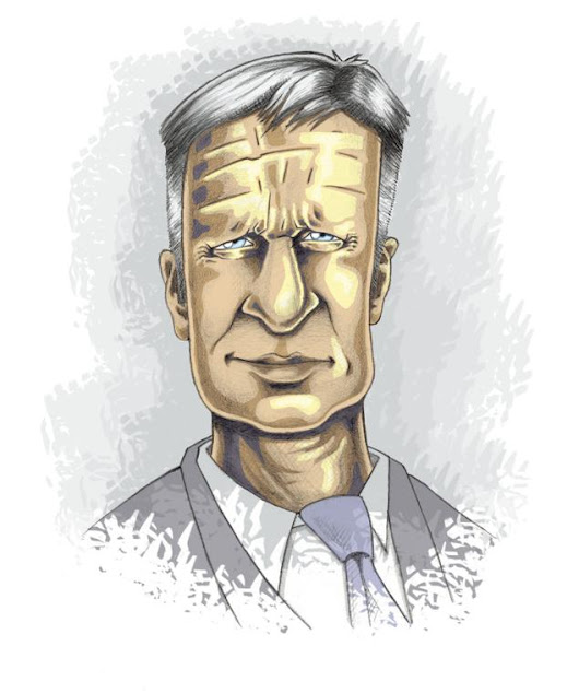 Richmond Times-Dispatch endorses Gary Johnson for president