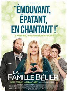 La Famille Bélier Film 2014 Allociné