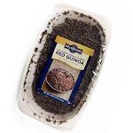 Precooked Red Quinoa Tray by Del Destino (1.2 kg)