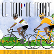 Dribbble - lhubbell_tdf_jerseys_illus.jpg by Leighton Hubbell