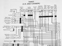 1996 Kawasaki Vulcan Wiring Diagram