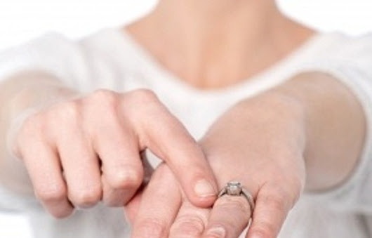 "Sometimes ""Putting a Ring On It"" Creates Resentment - Live By Surprise"