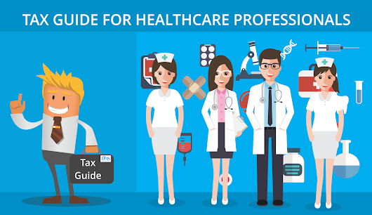 Tax Guide for Healthcare Professionals – Sumit Agarwal – Medium