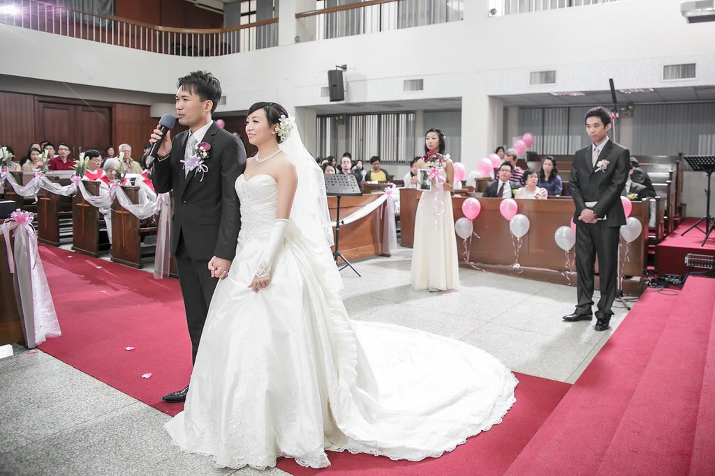 Wah&Wei 婚禮紀錄 (84)
